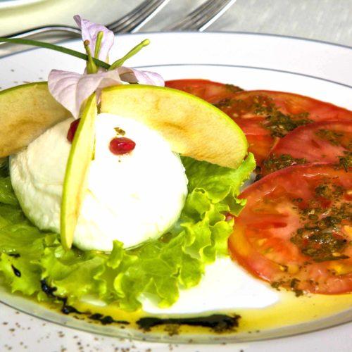 Salada Capresi