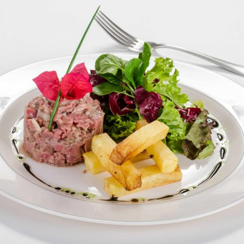 Steak Tartare Bovino